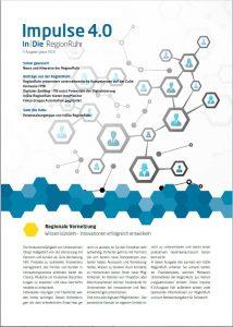 "Newsletter ""Impulse 4.0"" - Ausgabe 05 als PDF"