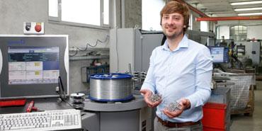 Schrimpf & Schöneberg GmbH & Co. KG: Big Data im Vertrieb