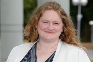 Patricia Olbert