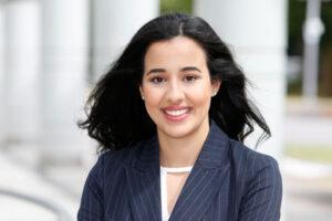Yasmin Grad