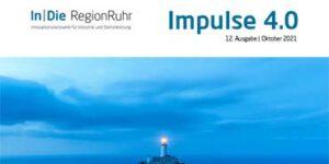 "Newsletter ""Impulse 4.0"" - Ausgabe 12"
