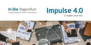 "Newsletter ""Impulse 4.0"" - Ausgabe 11"